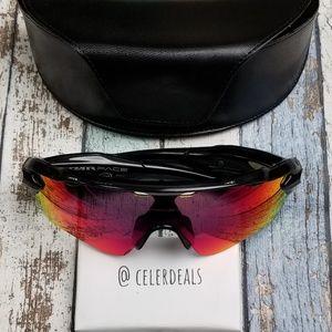 RadarPace OO9333-01 Oakley Men's Sunglasses/VII711